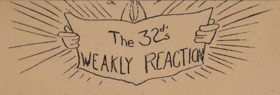 Weakly-Reaction