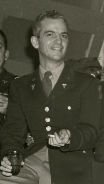 George-F-Evans