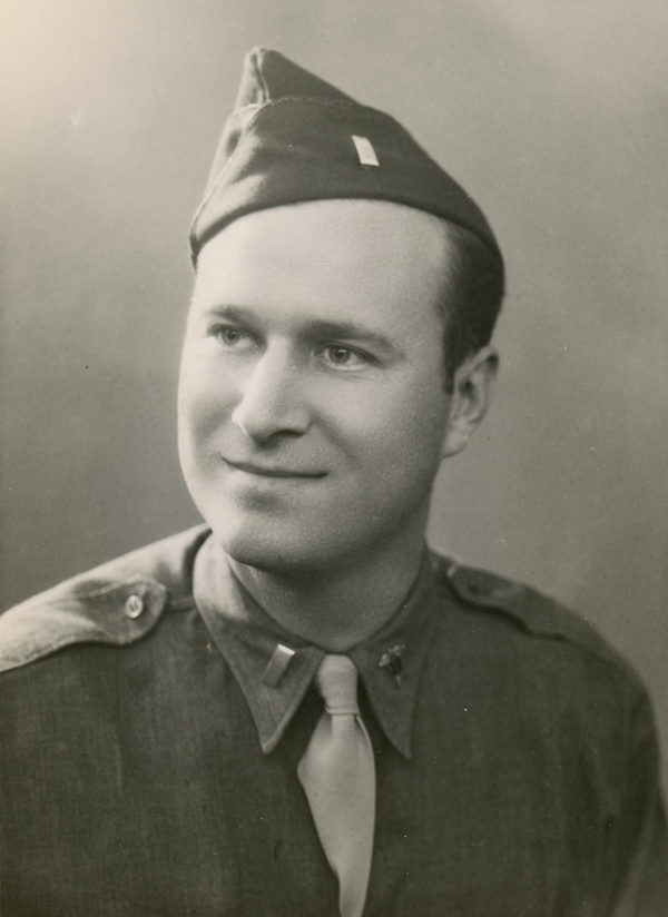 Robert-Silverman-1st-Lt-1942-or-1943