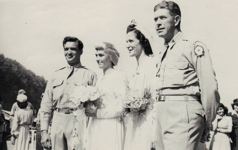 Byrne-Wedding-1944