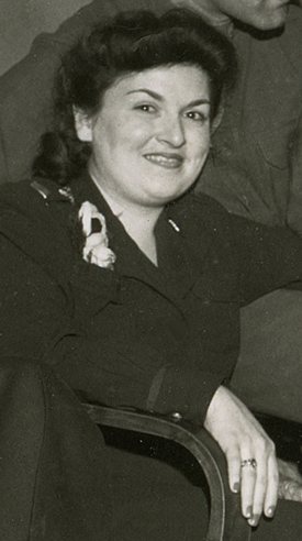 Frances-Mann