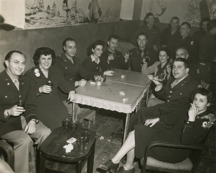 Jan-13-1945-Party-Large