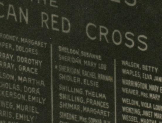 Sheridan-Name-Red-Cross