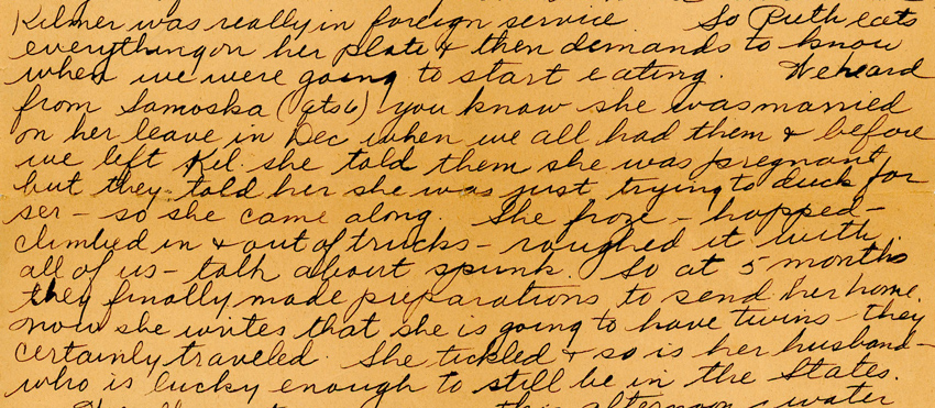 Griffin-Letter-25-July-1943-Excerpt