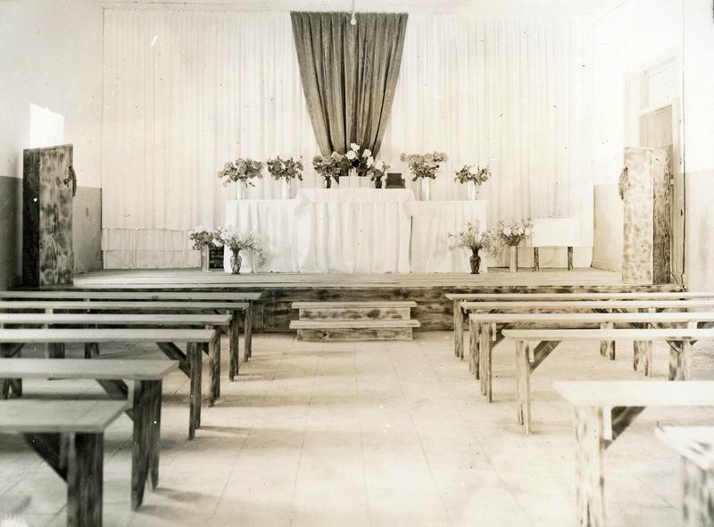 Weiner-Album-080-32nd-Station-Hospital-Chapel-Caserta