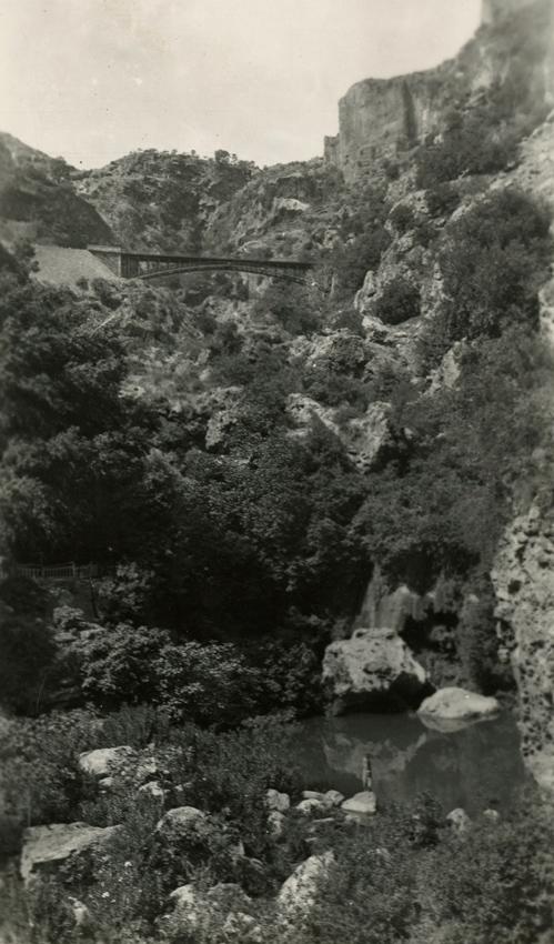 Griffin-Collection-Tlemcen-photos-Les-Cascades