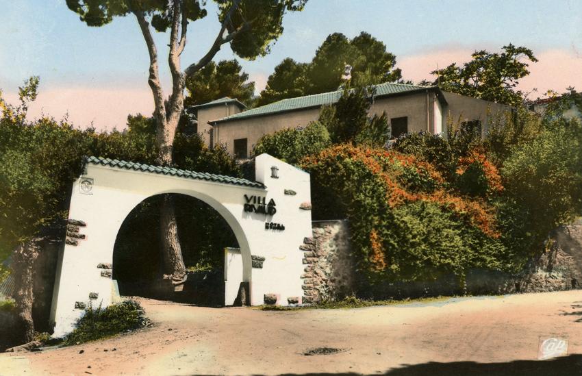 Villa-Rivaud