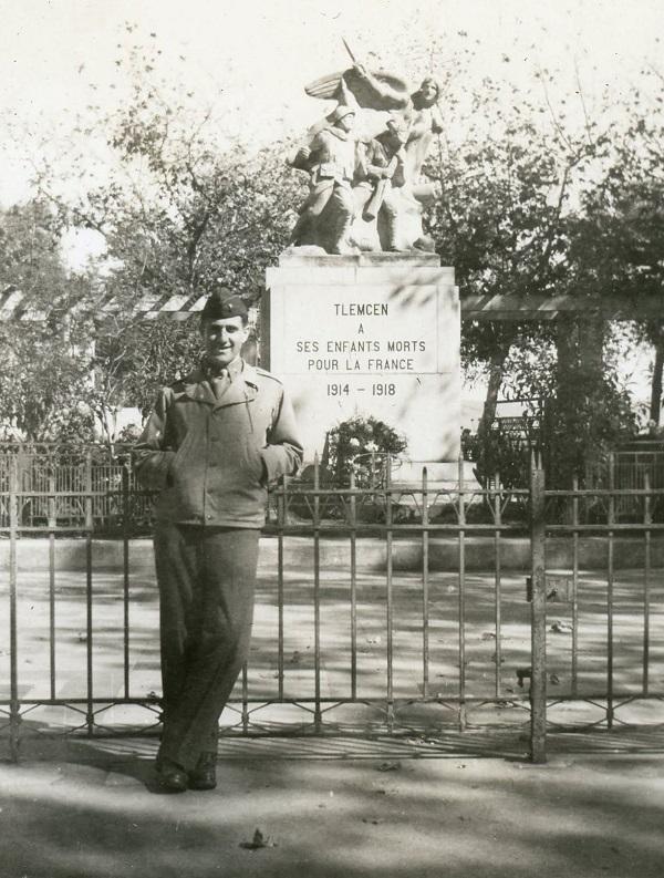 Weiner-WWI-Memorial
